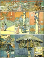 Little Nemo - 1906-08-12