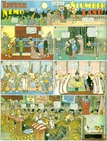 Little Nemo - 1906-09-09