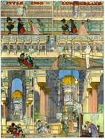 Little Nemo - 1907-07-21