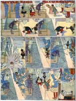 Little Nemo - 1907-07-28