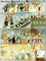 Little Nemo - 1907-08-11