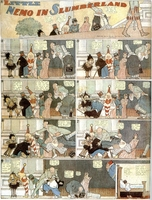 Little Nemo - 1907-08-25