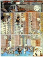 Little Nemo - 1907-09-29