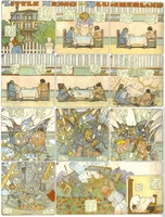 Little Nemo - 1908-08-09