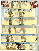 Little Nemo - 1909-06-13