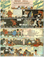 Little Nemo - 1909-08-22
