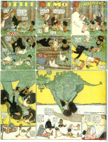 Little Nemo - 1909-10-03