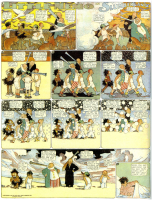 Little Nemo - 1909-10-31